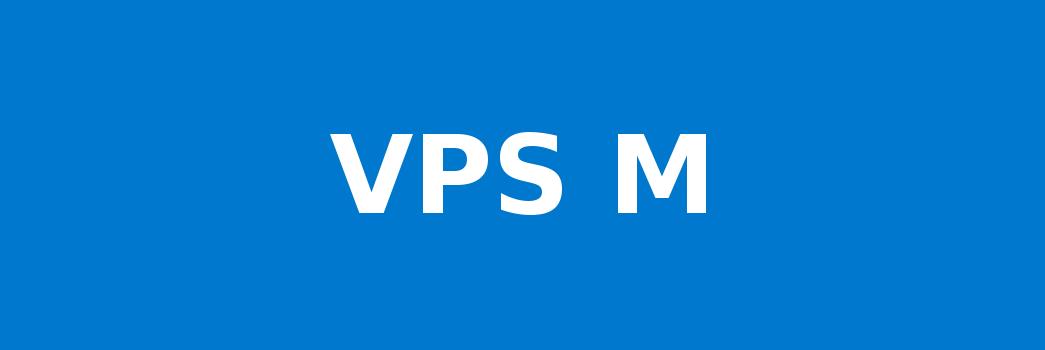 VPS M