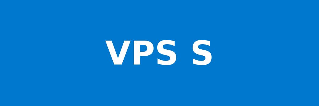 VPS S