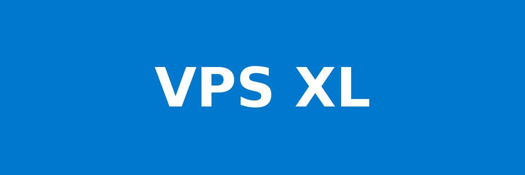 VPS XL